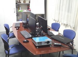 foto aula ATC